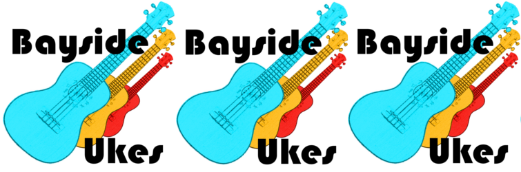 Bayside Ukes Is A Community Ukulele Group For Strummers To Get