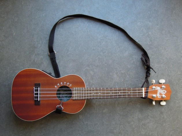 Ukulele Straps One Size Does Not Fit All